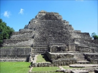 Save on Shore Excursion's Popular Chacchoben Mayan Ruins Tour